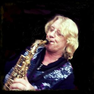 Muziekdocent Janny Wessing